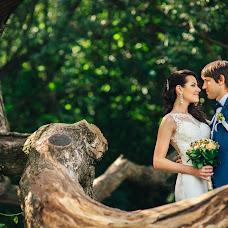 Wedding photographer Sergey Kapranov (photoKapranov). Photo of 08.01.2017