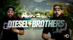 Diesel Brothers (S1E2)