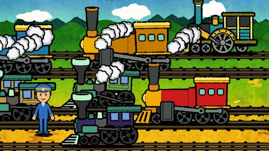 TOKOTON Vol.1 locomotive! - náhled
