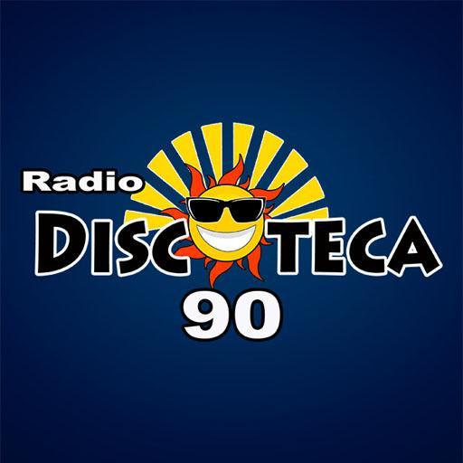 DISCOTECA 90