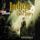Novel Cinta Indigo Love Story