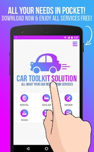 Best Car Toolkit Solution When On The Road- screenshot thumbnail