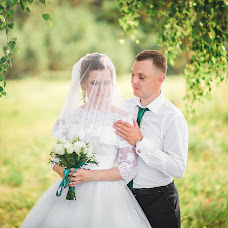 Wedding photographer Valeriy Kuchinskiy (valeriy). Photo of 24.07.2017