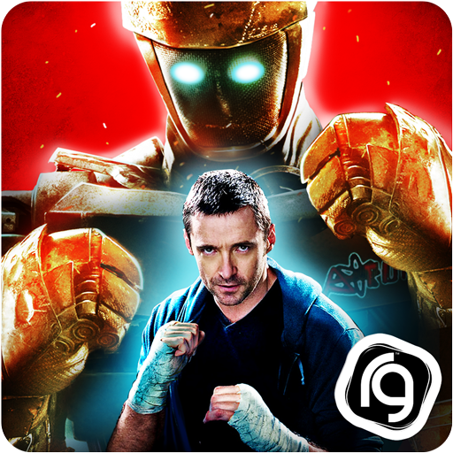 Real Steel (game)