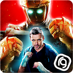 Real Steel 1.43.4 (Paid)
