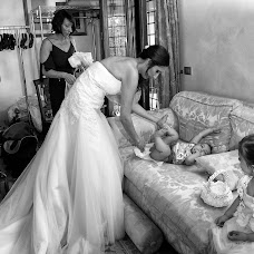 Wedding photographer Alessia Paradisi (paradisia). Photo of 13.05.2018