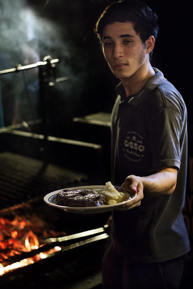 Bistecche a mezzanotte di Salvatore Massaiu