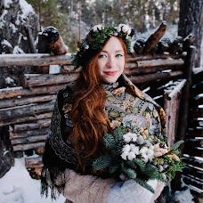 Wedding photographer Anna Belokonova (belokonova). Photo of 03.02.2015