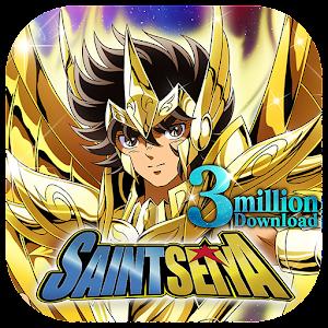 Saint Seiya Cosmo Fantasy MOD APK aka APK MOD 1.45 (God Mode & More)