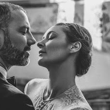 Wedding photographer Nataly Dauer (Dauer). Photo of 30.01.2018