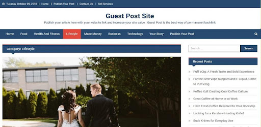 Free Guest Post 2 7 (Android) - Download APK