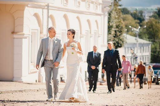 Wedding photographer Vladimir Carkov (tsarkov). Photo of 13.01.2013