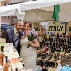 Wedding photographer Angela Lioi (Angela). Photo of 12.12.2016