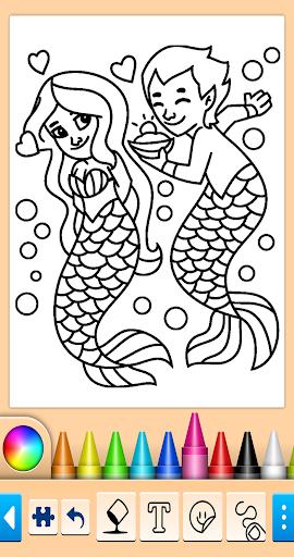 Mermaids 14.6.0 screenshots 17