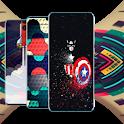 Notch Wallpaper & Background icon