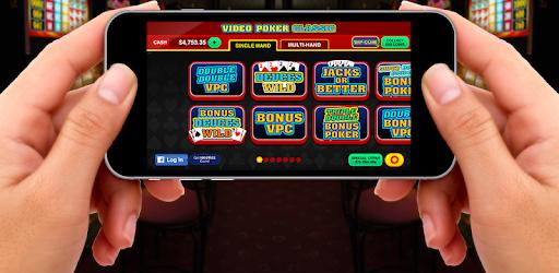 casino slot machine poker free download