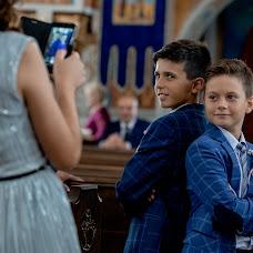 Wedding photographer Juhos Eduard (juhoseduard). Photo of 07.01.2019