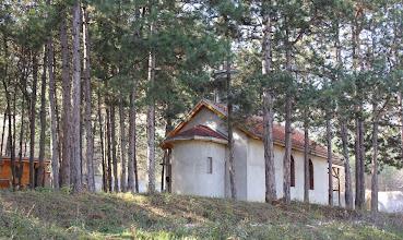 """Photo: Враца, храм """"Свети равноапостолни Константин и Елена"""""""