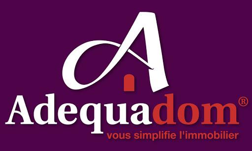 Logo de ADEQUADOM