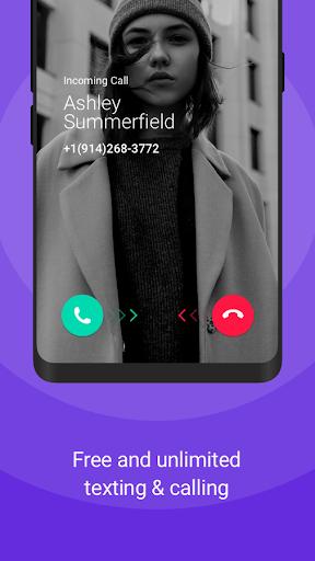 TextNow: Free Texting & Calling App 6.4.0.0 screenshots 2