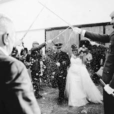 Wedding photographer Jiri Horak (JiriHorak). Photo of 02.09.2018