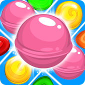 Candy Paradise Candyland Games
