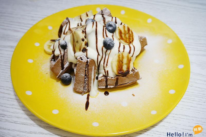 梨子咖啡館崇德店-4
