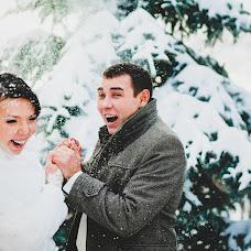 Wedding photographer Snezhana Karavaeva (snezhannak). Photo of 20.02.2015