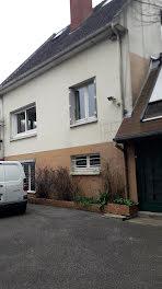 maison à Arques-la-Bataille (76)