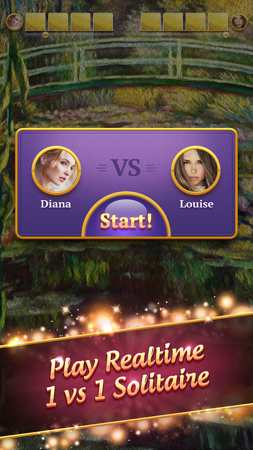 Solitaire Muse - Cards Game- screenshot