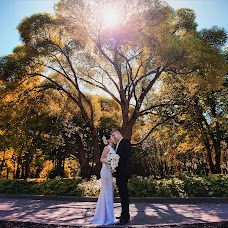 Wedding photographer Yuliya Romashina (YuliaRomashina). Photo of 19.09.2013