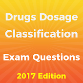 Drugs Dosage Classification QA