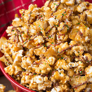 Popcorn Chips Recipes.
