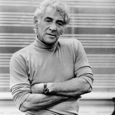 "Leonard Bernstein & NYFOS: ""I think he'd be pretty proud of it."""