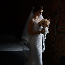 Wedding photographer Anastasiya Zayceva (Nastyana). Photo of 07.11.2014
