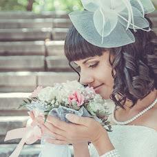 Wedding photographer Kira Sergeevna (Magia). Photo of 03.12.2013