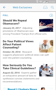 Renal & Urology News- screenshot thumbnail