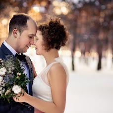 Wedding photographer Ekaterina Kuzmina (Kuze4ka85). Photo of 06.02.2015