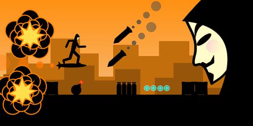 Télécharger Gratuit Anonymous Hacker Escape - Offline Games mod apk screenshots 2