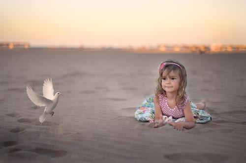 Friends by Lazarina Karaivanova - Babies & Children Child Portraits