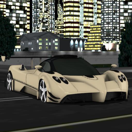 Real City Car Driving Sim 2017 模擬 App LOGO-APP開箱王
