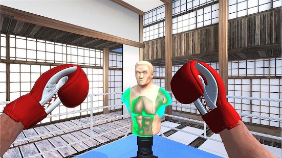 Box Fighter VR- screenshot thumbnail