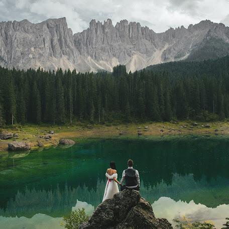 Wedding photographer Oleksandr Ladanivskiy (Ladanivskyy). Photo of 14.09.2016
