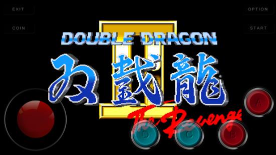 Code Double Dragon 2 Arcade Apk Download