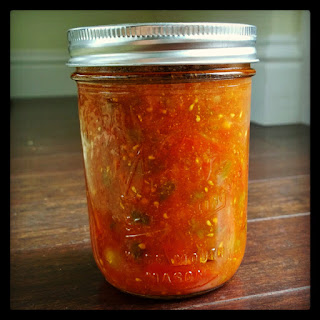 Canning Salsa Salsa Recipes