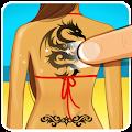 Tattoo my Photo 2.0 download