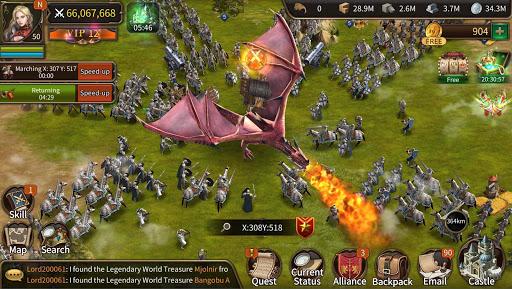 Civilization War - Battle Strategy War Game 2.0.1 screenshots 8