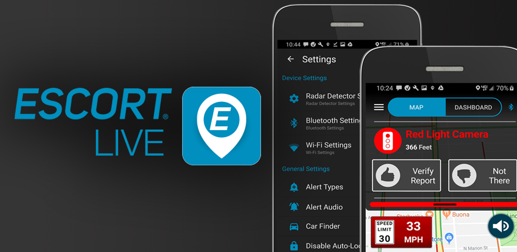 Download Escort Live Radar Apk for Android and pc win 7, 8 ...