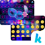 Carnival 2016 Kika Keyboard Icon