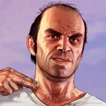 Trevor Philips Soundboard: Grand Theft Auto V